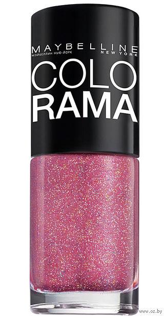 """Лак для ногтей """"Colorama"""" (тон: 53, розовые сны) — фото, картинка"""