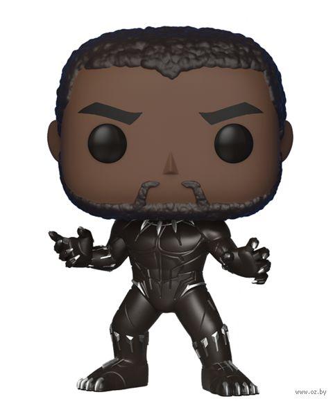 "Фигурка ""Marvel. Black Panther"" — фото, картинка"
