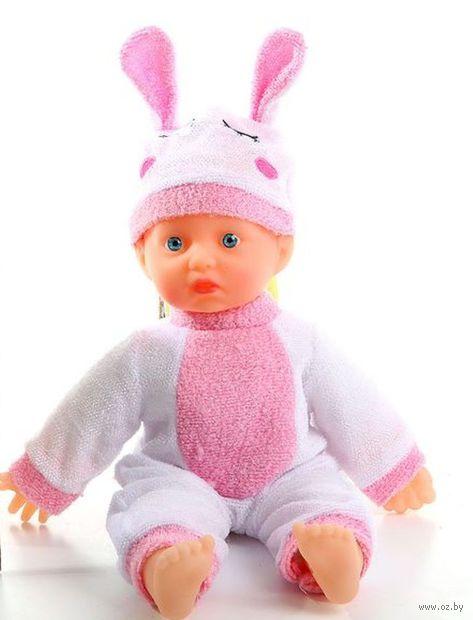 "Пупс музыкальный ""Lovely Baby"" (арт. Д59590) — фото, картинка"