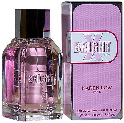 """Парфюмерная вода для женщин """"X-bright"""" (100 мл)"""