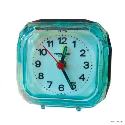 Часы настольные (6,5х6,5 см; арт. 02.220.007) — фото, картинка