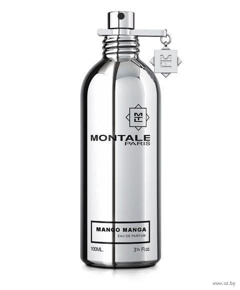 """Парфюмерная вода унисекс Montale """"Mango Manga"""" (100 мл) — фото, картинка"""