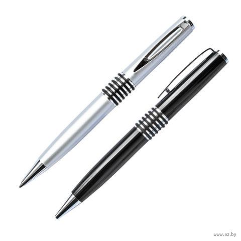 """Ручка автоматическая """"Darvish"""" (синий стержень; арт. DV-502A)"""