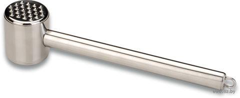 Молоток для отбивания мяса металлический (28 см)