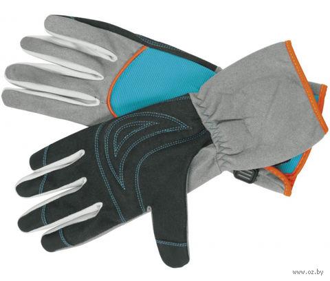 Перчатки Gardena для ухода за кустарниками (размер 7/S)