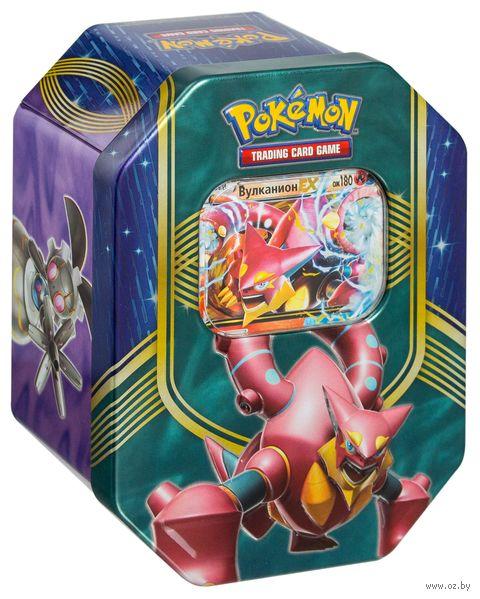 Pokemon XY. Вулканион (Коллекционный набор)