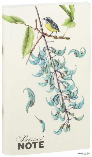 "Блокнот ""Нефритовый цветок"" (А5) — фото, картинка"