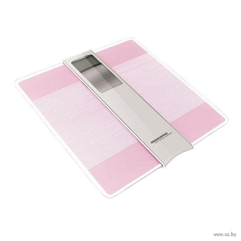Напольные весы Redmond RS-719 (розовые) — фото, картинка