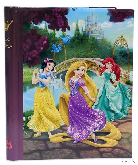 """Фотоальбом """"Принцессы"""" (20 листов; арт. 46562) — фото, картинка"""