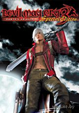 Цифровой ключ Devil May Cry 3 - Special Edition
