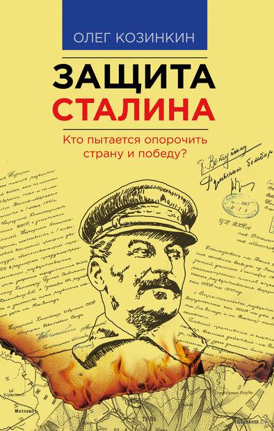 Защита Сталина. Кто пытается опорочить страну и победу?. Олег Козинкин
