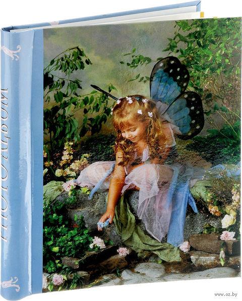 """Фотоальбом """"Liza Jane-Fairy"""" (арт. 46379 LM-SA10) — фото, картинка"""