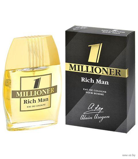 "Одеколон ""1 Millioner. Rich Man"" (60 мл) — фото, картинка"