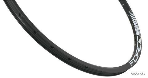 "Обод велосипедного колеса ""Basic Disk"" (559x19 мм; арт. 70237) — фото, картинка"