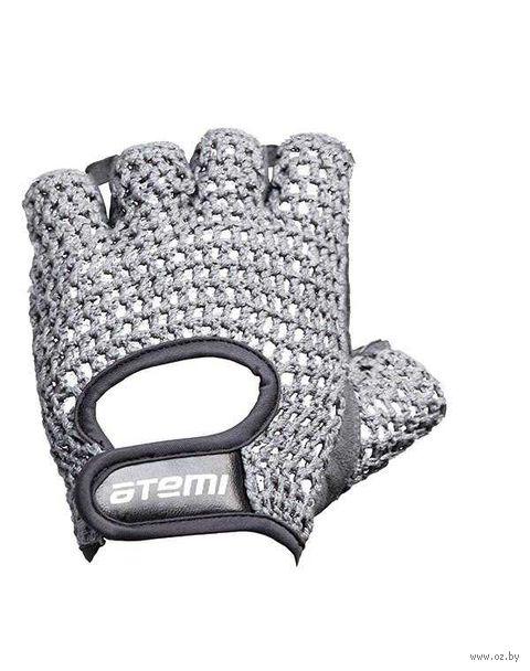 Перчатки для фитнеса AFG-01 (L) — фото, картинка