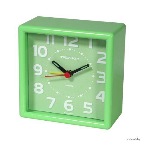 Часы настольные (6,5х6,5 см; арт. 08.21.802) — фото, картинка