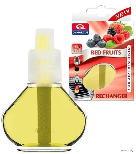"Ароматизатор жидкий ""Rechanger"" (Red Fruits; 8 мл; арт. 22119) — фото, картинка"