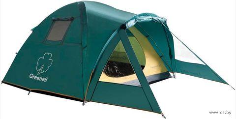 """Палатка """"Лимерик 2"""" (зелёная) — фото, картинка"""