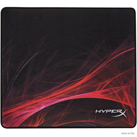 Коврик для мыши HyperX Fury S Speed Edition L — фото, картинка