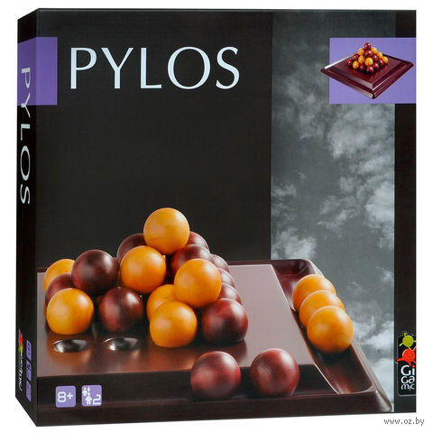 Пилос