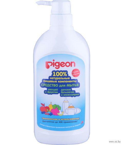"Средство для мытья посуды ""Digeon"" (800 мл) — фото, картинка"