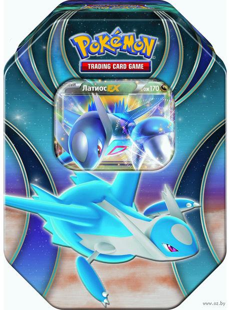 Pokemon XY. Латиос (Коллекционный набор)