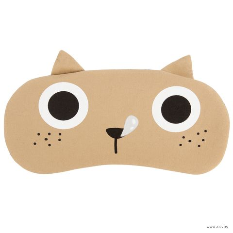 """Маска для сна """"Котик"""" — фото, картинка"""