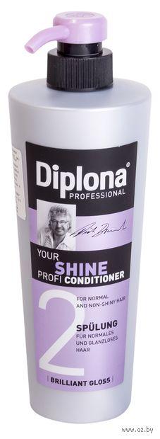 "Кондиционер для волос ""Your Shine Profi"" (600 мл) — фото, картинка"