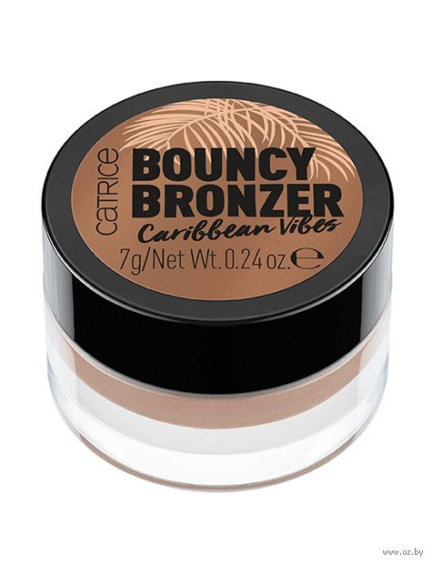 "Бронзер для лица ""Bouncy Bronzer"" тон: 020 — фото, картинка"