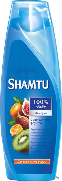 """Шампунь SHAMTU """"Энергия фруктов"""" (360 мл)"""