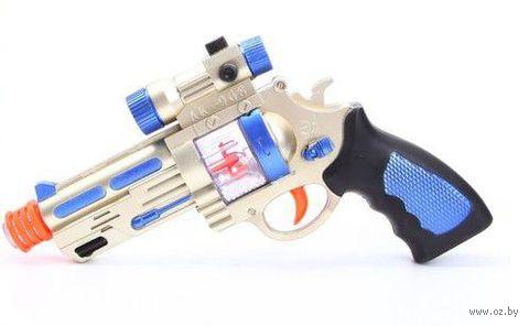 """Пистолет """"АК-968"""" — фото, картинка"""
