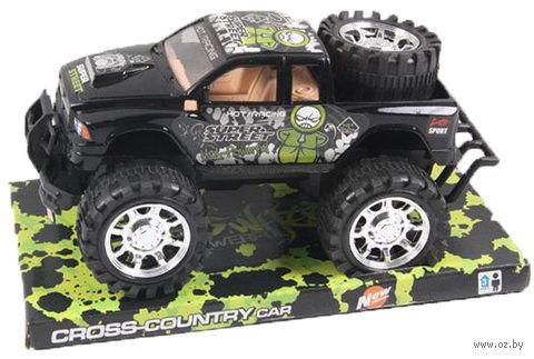 """Автомобиль инерционный """"Джип Cross Country Car"""" (арт. YD2525) — фото, картинка"""