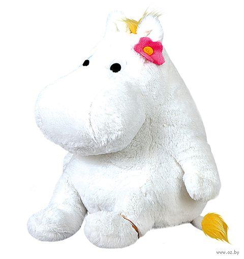 "Мягкая игрушка ""Фрекен Снорк пухлик"" (21 см)"