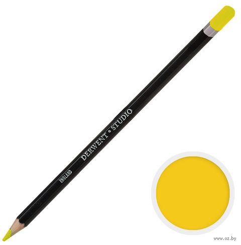 Карандаш цветной Studio 03 (золотой)