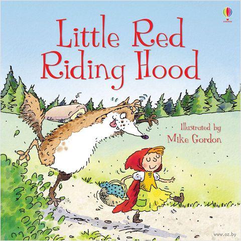 Little Red Riding Hood (м) — фото, картинка