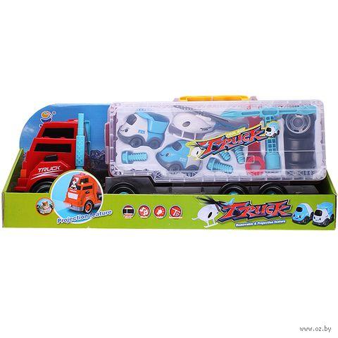 "Игровой набор ""ToolBox"" (арт. DV-T-811) — фото, картинка"
