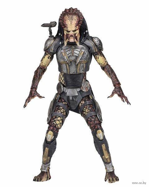 "Фигурка ""Predator. Ultimate Predator"" — фото, картинка"