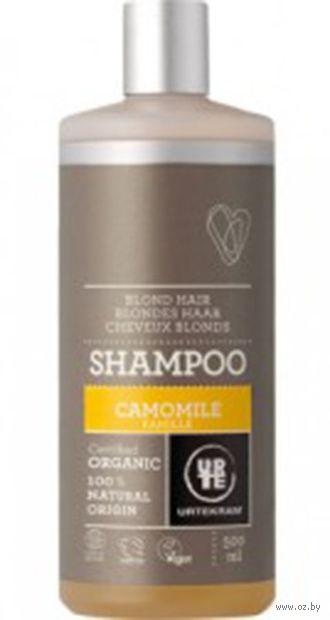 "Шампунь для волос ""Ромашка"" (500 мл) — фото, картинка"