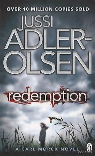Redemption. Юсси Адлер-Ольсен