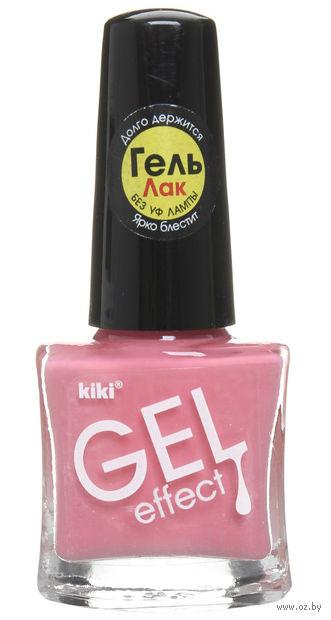 """Лак для ногтей """"Gel Effect"""" (тон: 036) — фото, картинка"""