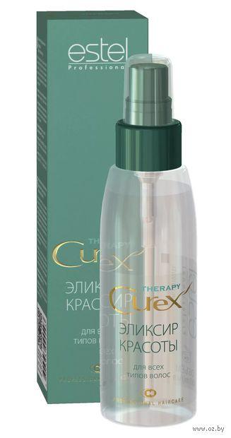 """Эликсир для волос """"Curex"""" (100 мл) — фото, картинка"""