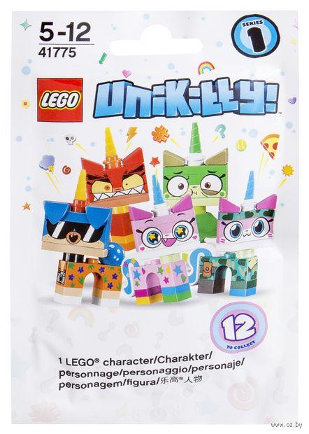 "LEGO Unikitty ""Минифигурки. Серия 1"" — фото, картинка"