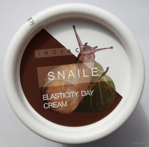 """Дневной крем для лица """"Inoface. Snaile"""" (80 мл) — фото, картинка"""