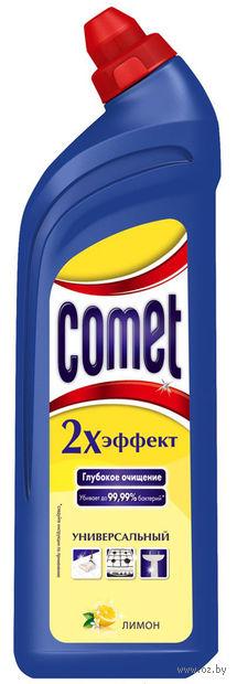 """Чистящий гель COMET """"Лимон"""" (1л)"""