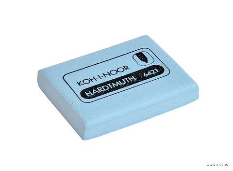 Ластик пластичный для графита (В-6В) 6421