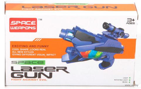 """Пистолет """"Space Weapons"""" (арт. К59585) — фото, картинка"""