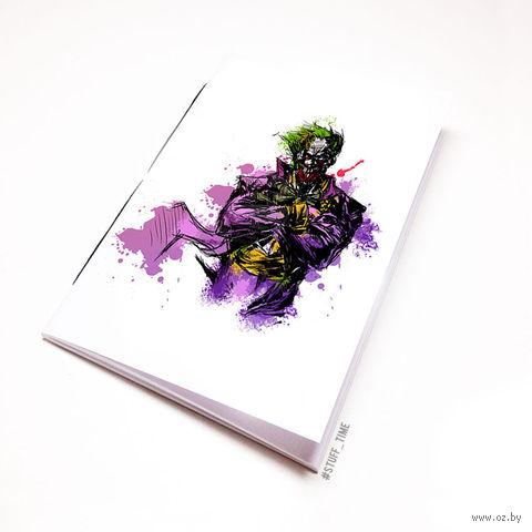 """Блокнот """"Джокер"""" (А5; арт. 881)"""