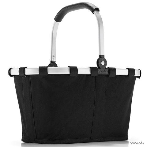"""Корзина """"Carrybag"""" (XS; black)"""