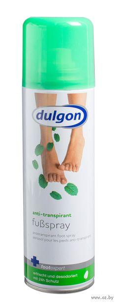 """Дезодорант для ног """"С ментолом"""" (200 мл)"""