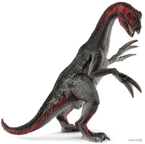"""Фигурка """"Теризинозавр"""" (19,5 см; арт. 15003) — фото, картинка"""